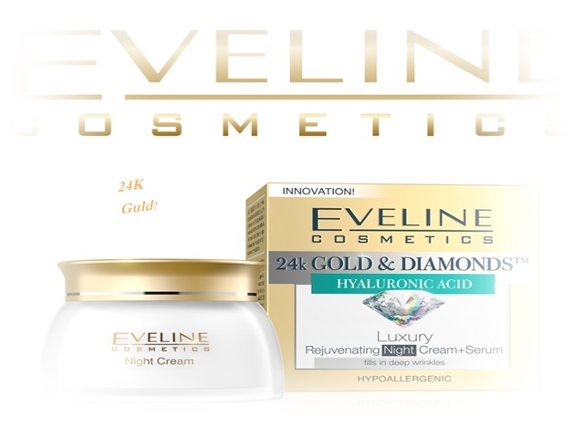 Eveline24KDLuxury
