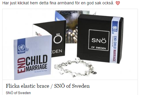 Snö_End_Child_Marriage