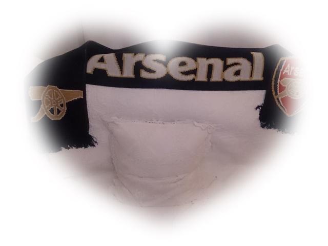 Supporterprylar_Arsenal