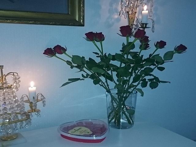 Valentines day_alla hjärtans dag_rosor