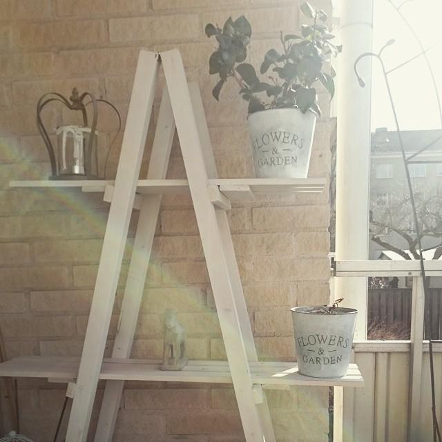 balkong odling vår inspiration
