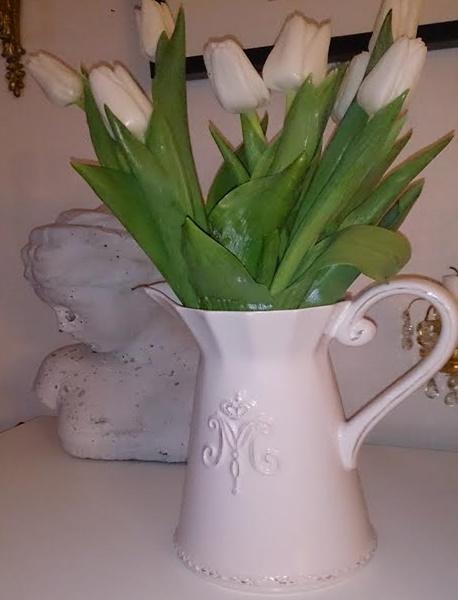 vår tulpaner