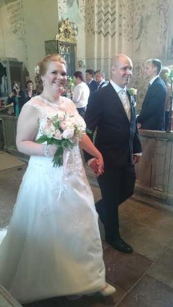 bröllop tensta kyrka vattholma