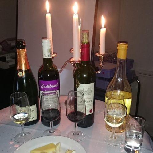 vinprovning scandic västerås viner