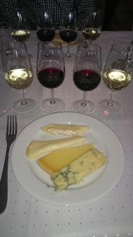 vinprovning scandic västerås