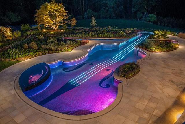 lyx-pool